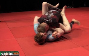 Watch: Stephan Bradley vs Artur Pilat - Grapple Kings