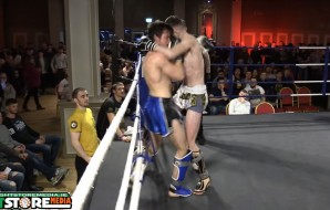 Wat: Kealan Fennel vs Jason King - DELIVERANCE 4