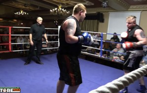 Watch: Marty Follis vs Ryan Kilpatrick - Blood, Sweat and Tears 2