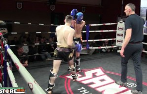 Watch: Peter Duffy vs Oisin McCarthy - Cobra Thai 6