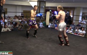 Watch: Jordan O Neil vs JJ Prendergast - Premier Fight Night