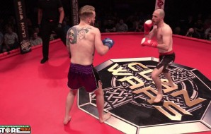 Watch: Stephen Looney vs Phil Campbell - Clan Wars 32