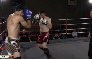 Watch: Geoff Flanagan vs Ciaran Fagan - New Bloods Round 5