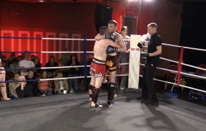 Watch: Callum McMahon vs Ste Ogilvy - Deliverance 5