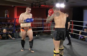 Watch: David Piotrowicz vs Charlie Kelly - Deliverance 5