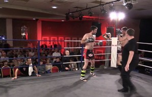Watch: Mark Young vs Ally Tuite - Deliverance 5