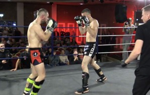 Watch: Norman Green vs Shane O'Connor - Deliverance 5