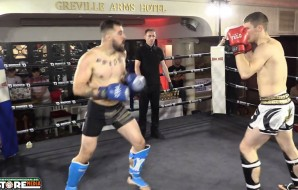 Watch: Liam Devaney vs Diamen Bocian - RFC 3
