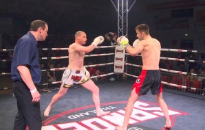 Watch: Arsen Kovalchuk vs Robert Murphy - Siam Warriors Superfights