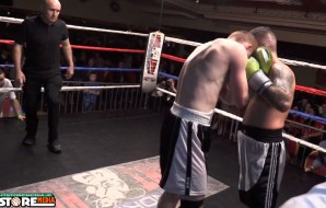 Watch: Bill Russell vs Noel McEvoy - Blood, Sweat and Tears 4