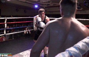 Watch: Callum Ramsey vs Nial McPolin - Blood, Sweat and Tears 4