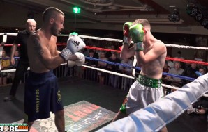 Watch: Declan Kenna vs Peter McArdle - Blood, Sweat and Tears 4