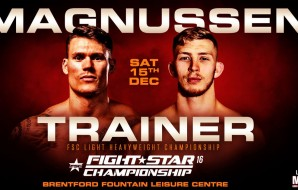 Watch: Fight Star Championship 16