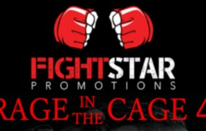 Watch: Fight Star Promotion: Rage in the Cage 4
