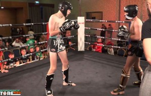 Watch: Ian Lynch vs Luke Morgan - Cage Legacy - Future Stars 5