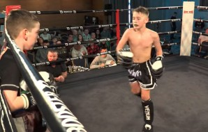 Watch: Jack Scully vs Lenon Fogarty - Cage Legacy - Future Stars 5