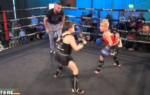 Watch: Mason O'Toole vs Luke Murphy - Cage Legacy - Future Stars 5