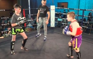 Watch: Ruairi O'Connor vs Alex O'Brien - Cage Legacy - Future Stars 5