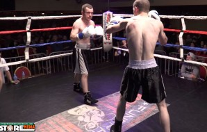 Watch: Thomas Maguire vs Steven Smith - Blood, Sweat and Tears 4