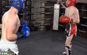 Watch: James Connolly vs Sean Leonard - Midlands Mayhem
