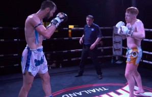 Watch: Dylan Meagher vs Chrystian Korzeniowski - Rumble at the Rockies