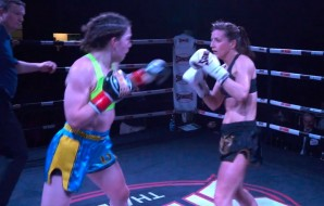 Watch: Elaine McElligot vs Eimear Codd - Rumble at the Rockies