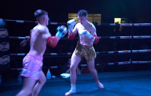 Watch: Mark McGahey vs Isaac Taylor - Rumble at the Rockies