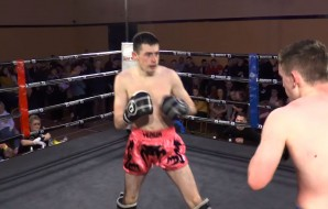 Watch: Nathan Kearney vs Rian Carrager - Full Power Right Night 5