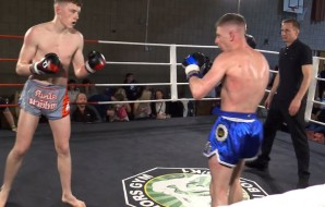 Watch: Tom Keogh vs Kevin Herron - Warriors Fight Night