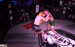 Watch: James Cameron vs Figo Donnelly - Cage Conflict