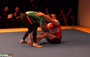 Watch: John McCormack vs Mariusz Landos - Grapple Kings 3