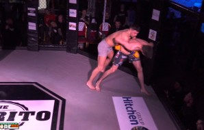 Watch: Ryan Shelley vs Caolan Molloy - Cage Conflict