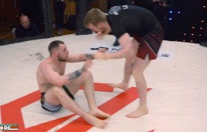 Watch: Aaron McGowan vs Luke Daly - EFC 7 & W2W