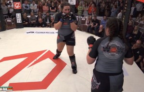 Watch: Emma Cushen vs Mairead Keyes - EFC 7 & W2W