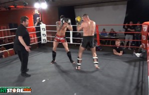 Watch: Finbarr Greenan vs Wes Hubbard - Deliverance 6