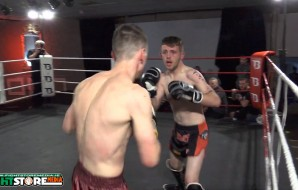 Watch: James Treaner vs Fredia Hoare - Deliverance 6