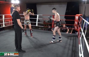 Watch: Ross Quinn-Lyons vs Sean Kelly - Deliverance 6