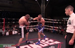 Watch: Vladimir Belujsky vs Norbert Szekeres - Siam Warriors Superfight