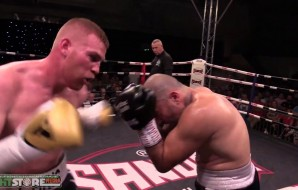 Watch: Chris Blaney vs Michal Gazdik - Siam Warriors Superfights: Leesid