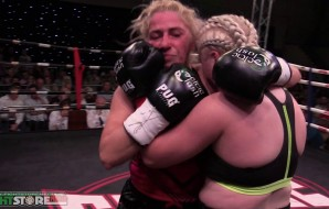 Watch: Katelynn Phelan vs Galina Gyumliyska - Siam Warriors Superfights: