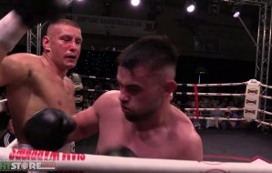 Watch: Staz Tomashevskis vs Oisin O'Donovan - Siam Warriors Superfights: