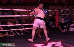 Watch: Luke Sloley vs Karl McConway - Explosion 1