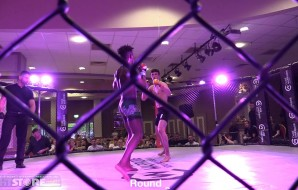 Watch: Ryan Shelley vs Solomon King - Cage Warriors Academy Ireland