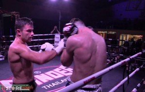 Watch: Alex Akimov vs James Morrisey - Siam Warriors Superfights