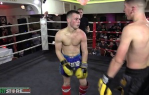 Watch: Darryl Bradley vs Evan Byrne - RFC 5