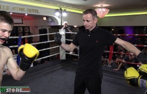 Watch: Jan Tomaszewski vs Josh Keegan - RFC 5
