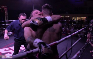 Watch: Maciek Jany vs Eugene Tinjala - Siam Warriors Superfights