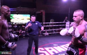 Watch: Robert Stanius vs Jean Luc - Siam Warriors Superfights