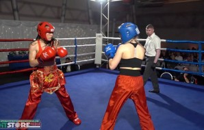 Watch: Shaz Furiong vs Catherine Doherty - Bad Intentions 3