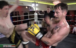 Watch: Thomas Maher vs Damien McManus - RFC 5